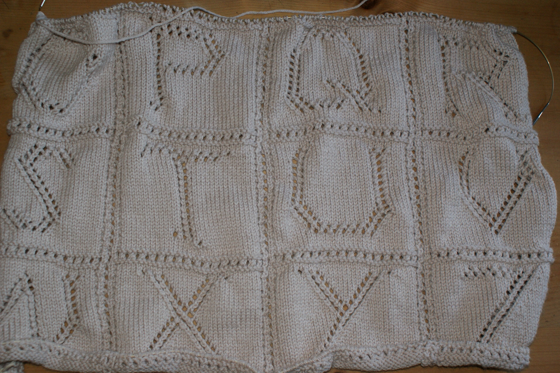 Baby   Page 3   Knit Oxford